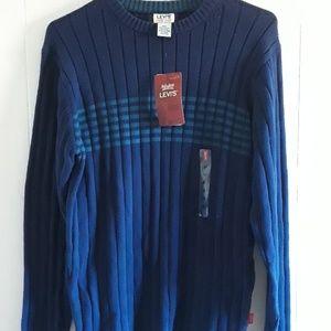 "Levi""s sweater"